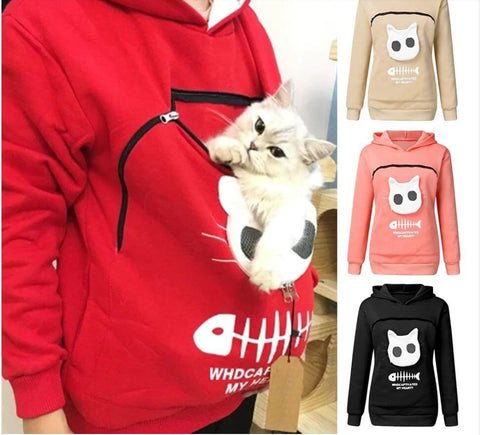 Pet Carrier Sweater - Infant Kingdom