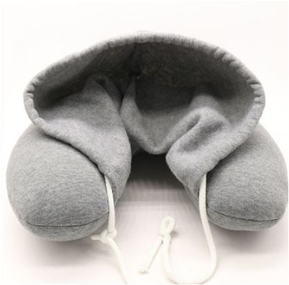 Travel Pillow Hoodie - Infant Kingdom