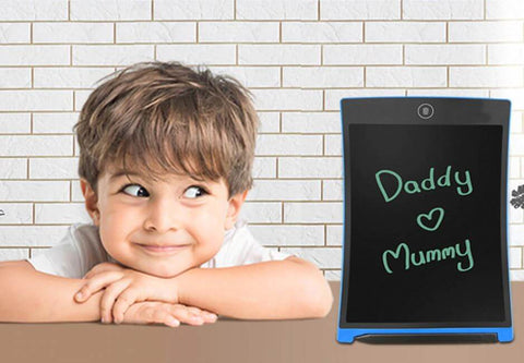 eWriting Drawing LCD Tablet For Kids - Infant Kingdom