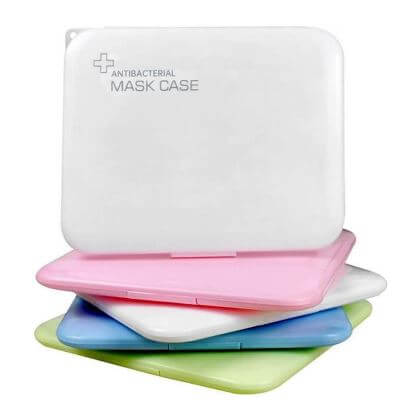 Student Mask Storage Box - Infant Kingdom