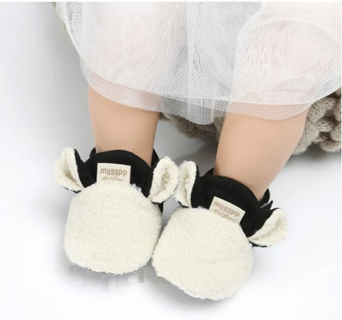 Newborn Baby First Shoes - Infant Kingdom