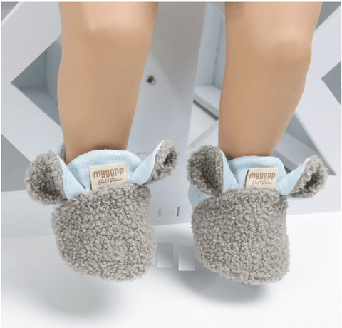 Baby Winter Boots - Infant Kingdom