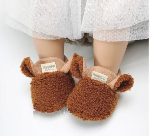 Soft Sole Baby Shoes - Infant Kingdom