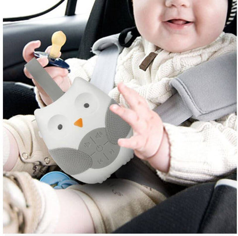 Portable Baby Soother - Infant Kingdom