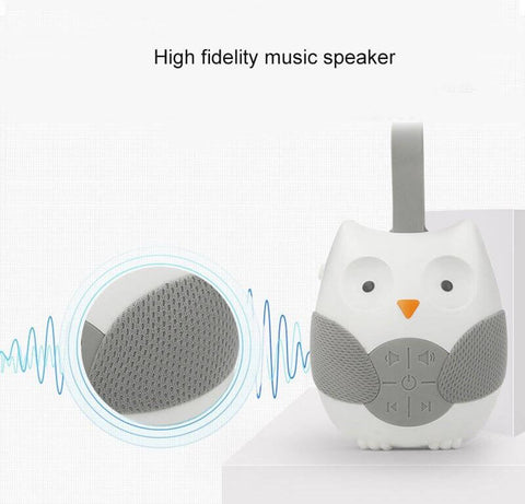 Portable Baby Soother Machine - Infant Kingdom