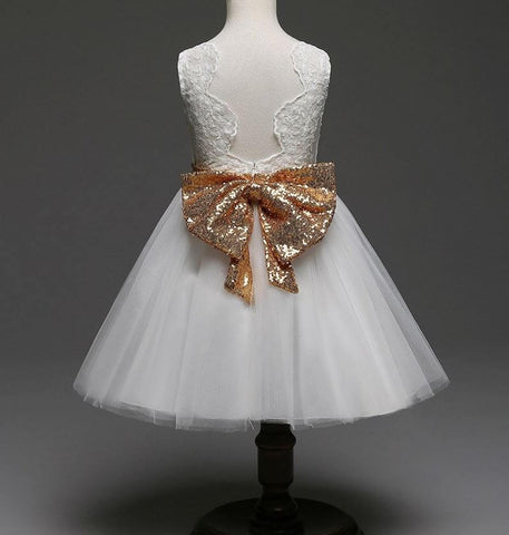 special occassions party tutu dress