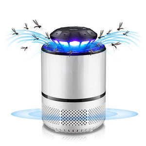 Mosquito Free Home LED USB Electric Mosquito Repellent - Infant Kingdom