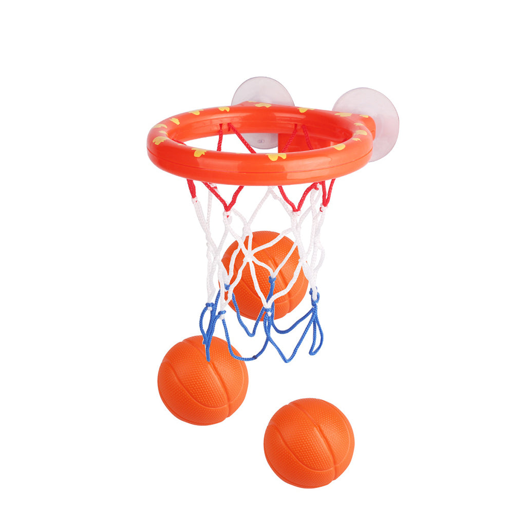 Toddler Basketball Hoop Bath Toy - Infant Kingdom