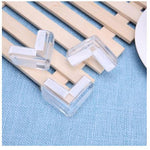 Transparent Furniture Edge Corner Guards - Infant Kingdom