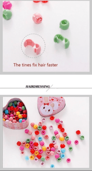 Hair Claw Clips For Women and Girls - Infant Kingdom