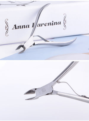 Ingrown Finger Toe Nail Correction Nippers Nail Clipper - Infant Kingdom