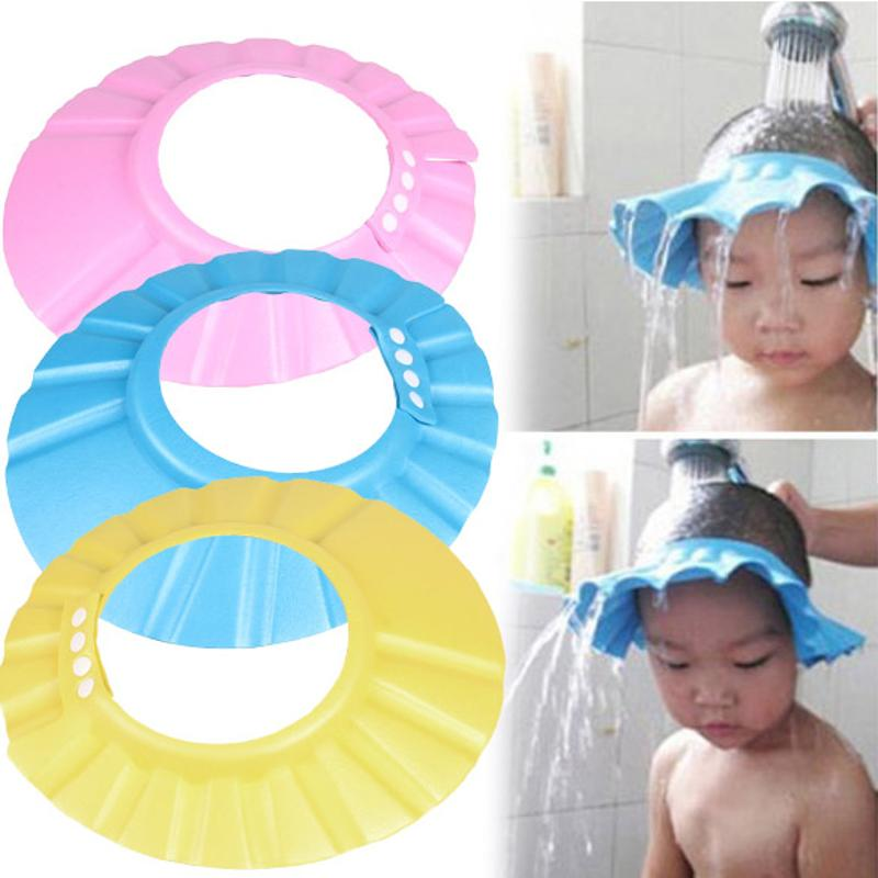 Kids Shower Cap - Infant Kingdom