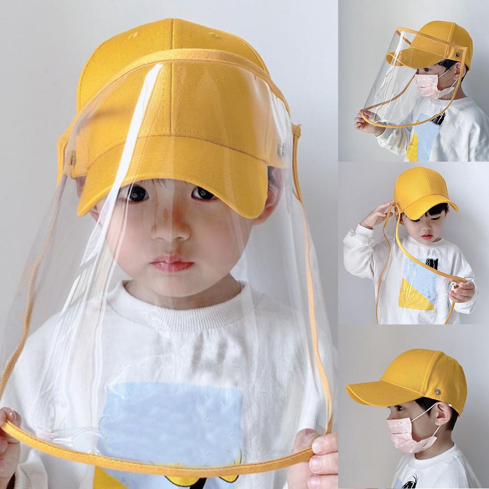 Kids Protective Face Neck Cover Mask - Infant Kingdom