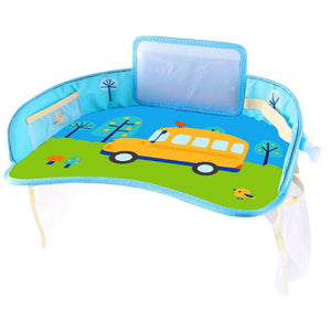Kids Car Table