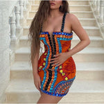 Amara Bandage Dress - Infant Kingdom