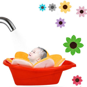 Foldable Newborn Baby Bath Support Tub - Infant Kingdom