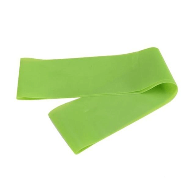 Yoga Resistance Fitness Rubber Bands - Infant Kingdom