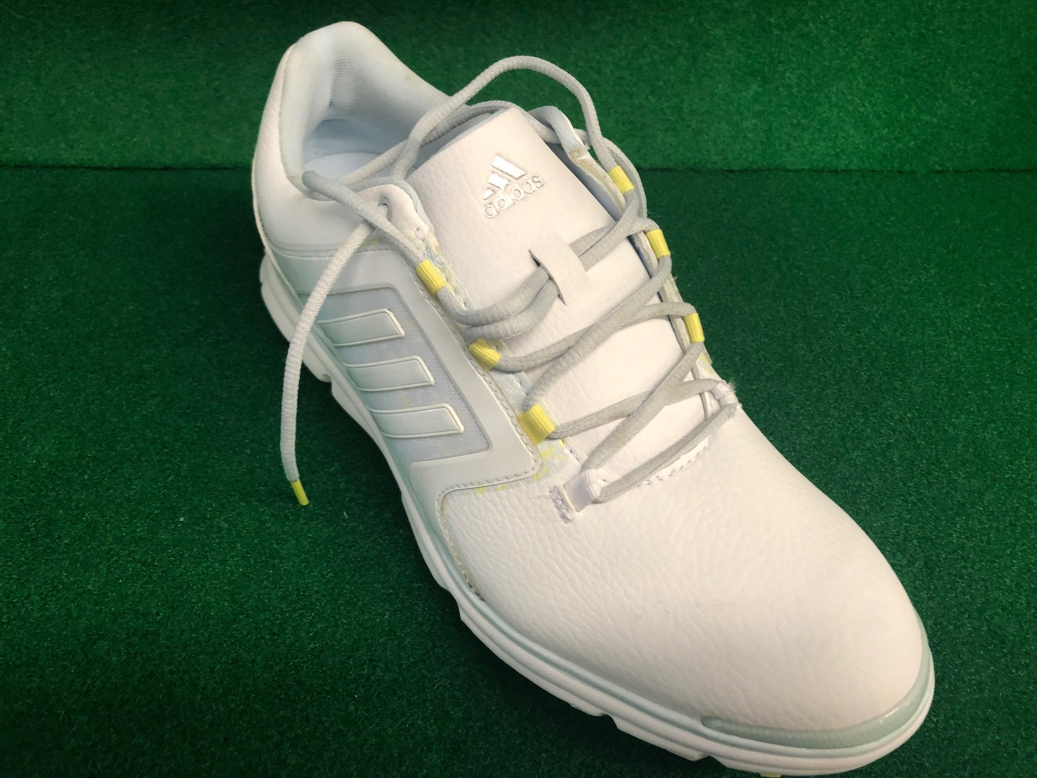 Women's Addidas Tour Golf Shoes