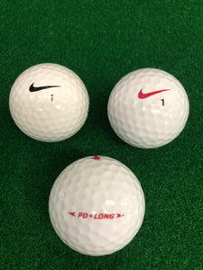 NIKE PD Long Golf Balls - 15