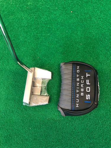 Ladies Putter - Cleveland Huntington Beach Soft Mallet