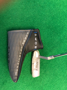 Men's Putter - Cleveland Huntington Beach Soft Blade