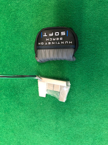 Men's Putter - Cleveland Huntington Beach Soft Mallet