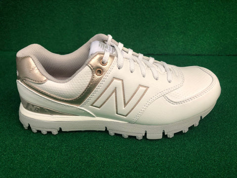 Women's New Balance Spikeless Golf Shoes
