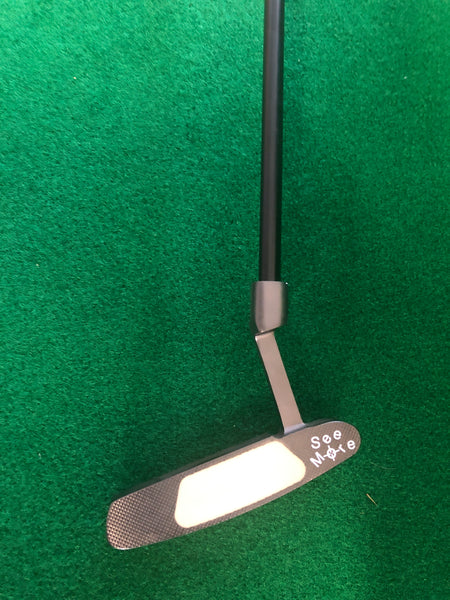 See More X4 R.H Blade Putter Used