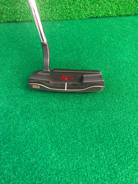 TaylorMade Soto Blade R.H Putter Used