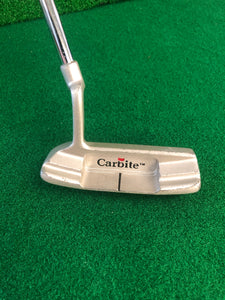 Carbite Blade Putter R.H Used