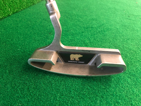 Nicklaus Golden Bear - 86 Blade Putter R.H Used