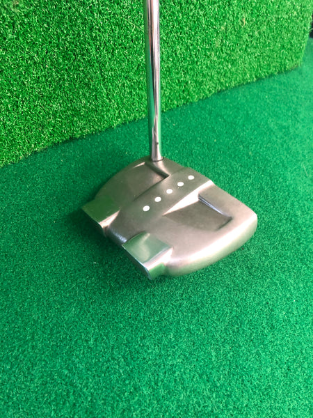 Technica QX45 Mallet Putter R.H Used