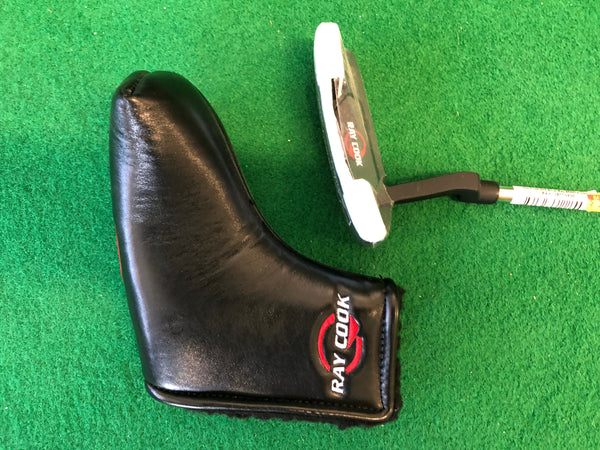 Ray Cook L.H  Blade Putter New
