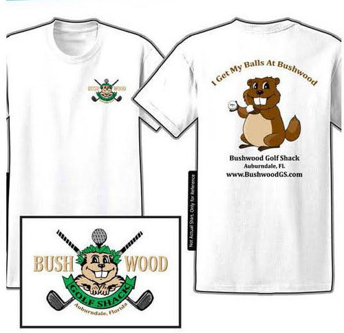 Bushwood Golf Shack T-Shirt