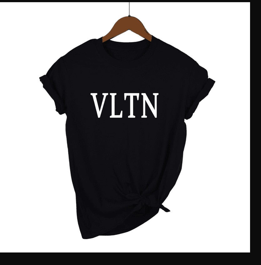 Fashion T-shirt VLTN Valentino