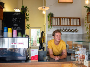 Crumb Cafe - Grey Lynn