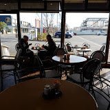 Ed Hopper Cafe & Bar - Riccarton