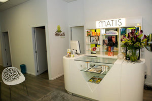 Amalfi Medi Spa - Wellington CBD