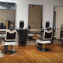 Load image into Gallery viewer, Main Street Barbers - Devonport