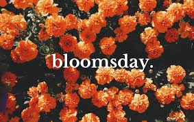"""Bloomsday"
