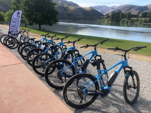 Load image into Gallery viewer, Cromwell Heritage Precinct Bike Rentals - Cromwell