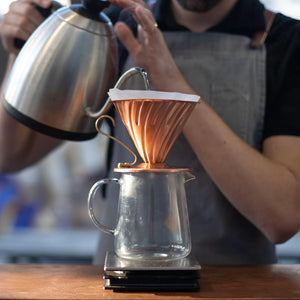 Engine Coffee Brewers - Christchurch