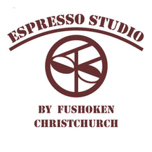 Load image into Gallery viewer, Espresso Studio by Fushoken  - Christchurch
