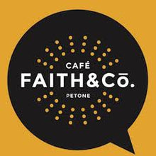 Load image into Gallery viewer, Faith&Co Cafe - Petone