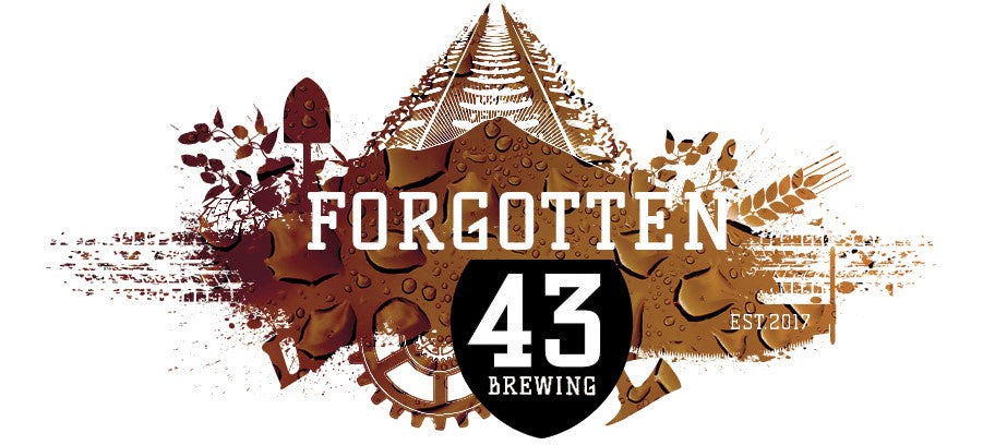 Forgotten 43 Brewing Ltd - Stratford