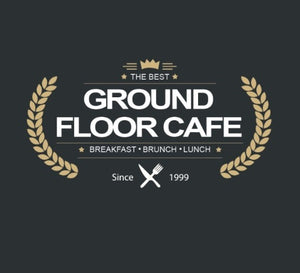 Ground Floor Cafe - Riccarton