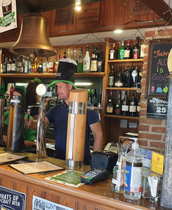 The Honest Lawyer Country Pub and Accommodation - Nelson