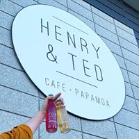 Henry & Ted - Papamoa