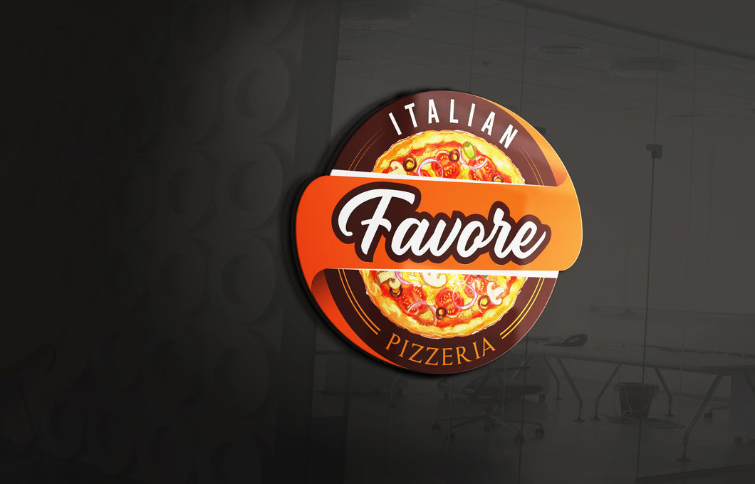Favore Pizzeria - Ponsonby
