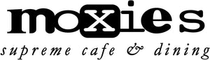 Moxies Cafe  - Palmerston North